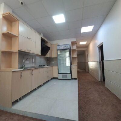 13 - Cafeteria