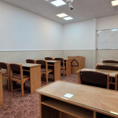 17 - Classroom 3