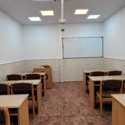 16 - Classroom 4