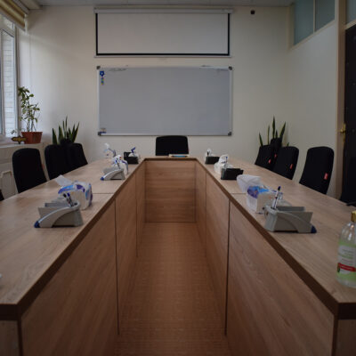 11 - Conference Room