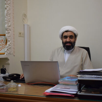 07 - Dean of Academics