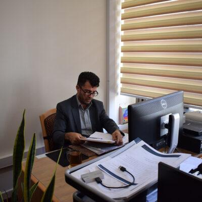 06 - Head of Adminstrative Affairs