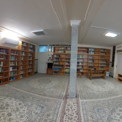23 - Library