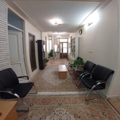 04 - Offices Lobby