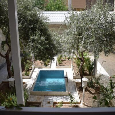 26 - Pool from Balcony