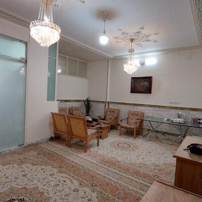 10 - Teachers Lounge